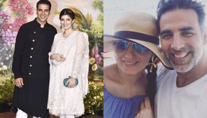 Twinkle Khanna Hilariously Explains How Hubby, Akshay Focuses On Extra Income. Here Is The Video