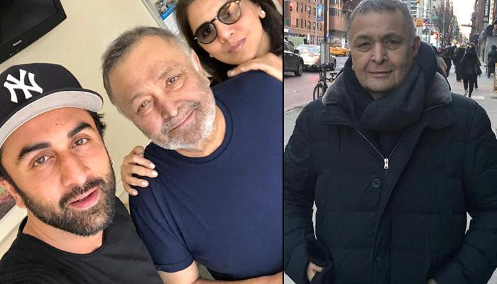 Rishi Kapoor's Battle With Cancer, Says He Had Lost 26 Kgs And Had No Appetite For First Four Months