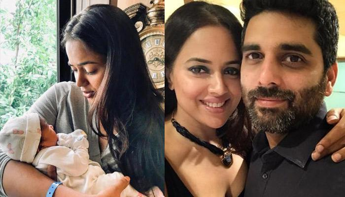 Sameera Reddy Shares Her Postpartum Journey, Reveals How Hard Her C-Sec Delivery Stitches Hurt