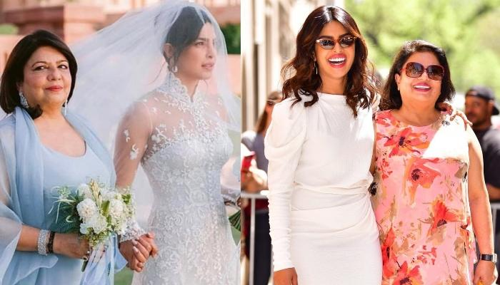Priyanka Chopra's Mother, Madhu Chopra Reveals The Actress Was An Emergency C-Section Baby