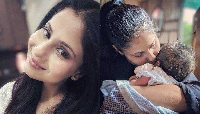 Chhavi Mittal Reveals When One Should Not Smile Back At Their Baby, Talks About Baby Sleep-Training