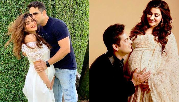 Heavily Pregnant Priyanka Kalantri Of 'Yeh Rishta Kya..' Is Excited For Last Few Days Of Pregnancy