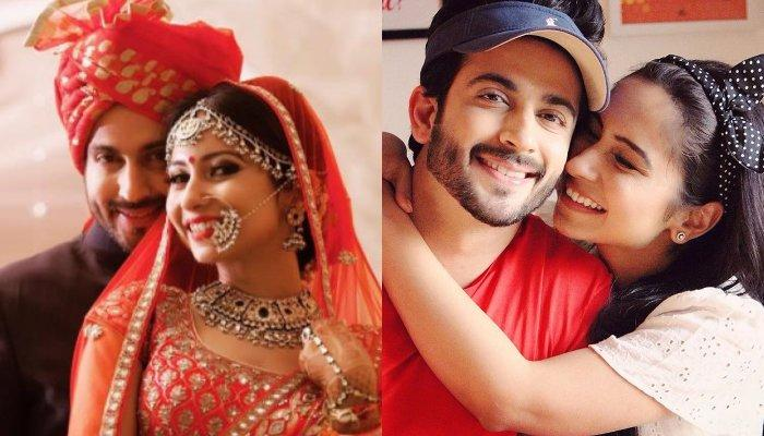 Vinny Arora Dhoopar Shares A Dreamy Throwback Dance Wedding Picture With Hubby, Dheeraj Dhoopar
