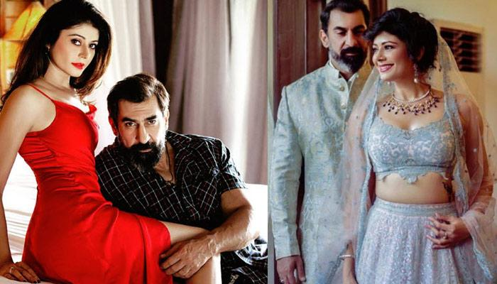 Nawab Shah Expresses Desire To Have Babies With Pooja Batra, Reveals He Proposed In Front Of Family