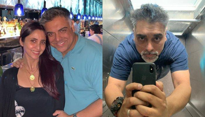 Ram Kapoor's Wife, Gautami Finally Reveals If He Underwent Surgery For His Drastic Weight Loss