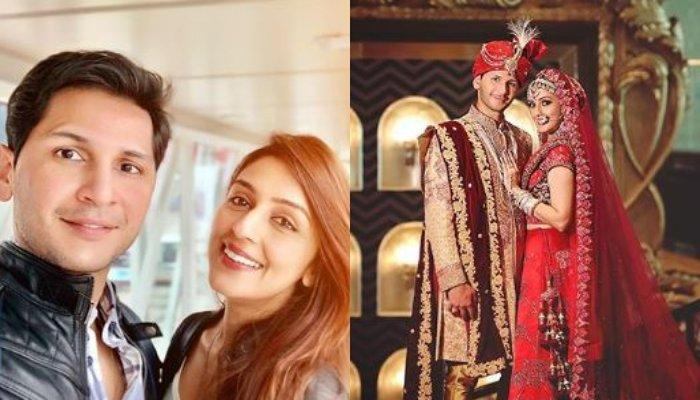 Aarti Chabria Met Hubby, Visharad In A Traditional Way, Says, She Is Glad To Listen To Her Parents