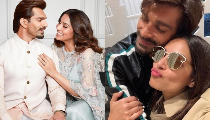 Bipasha Basu's Husband, Karan Singh Grover Calls Her With The Cutest Names, The Actress Reveals It
