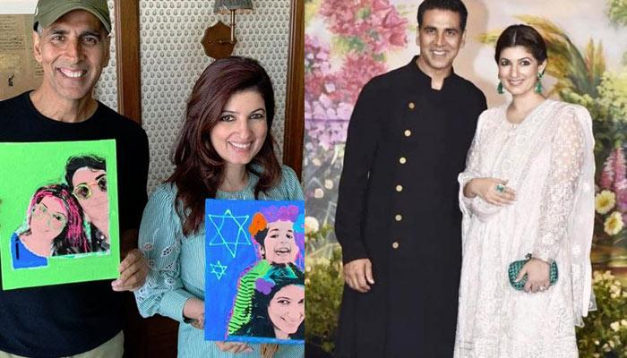 Akshay Kumar Reveals How Wife, Twinkle Has Been A Big Help In His Career, Couldn't Stop Praising Her