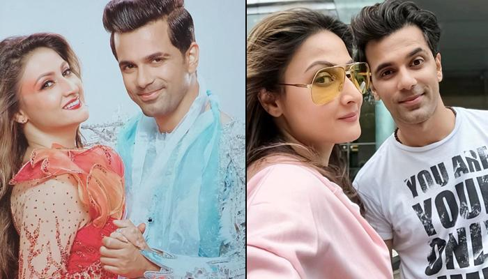 Urvashi Dholakia's Ex, Anuj Sachdeva Reveals He Took Some Time Before Saying Yes For 'Nach Baliye 9'