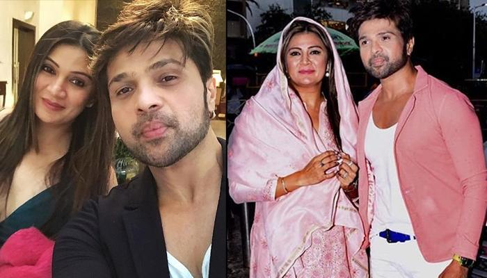 Himesh Reshammiya's Wife, Sonia Kapur Goes An Extra Mile To Make His 46th Birthday Special [Details]