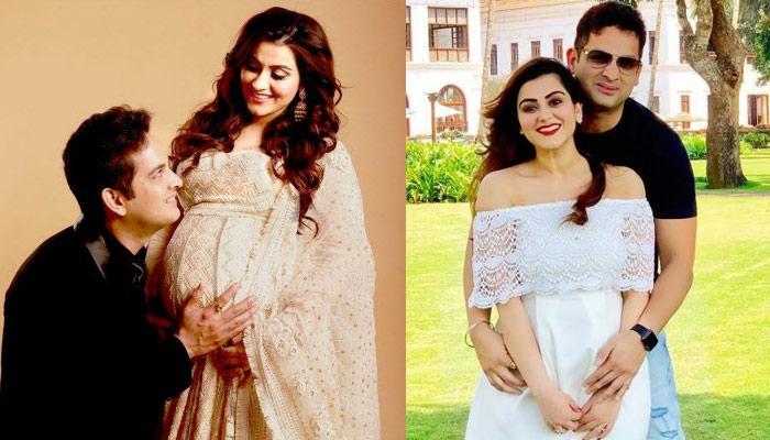 'Yeh Rishta Kya Kehlata Hai' Fame Priyanka Kalantri Becomes Mother, Vikaas Kalantri Shares The News
