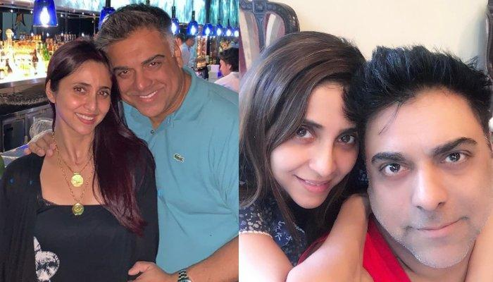 Ram Kapoor And Wife, Gautami Kapoor Had Rejected 'Nach Baliye' Four Times Due To A Valid  Reason