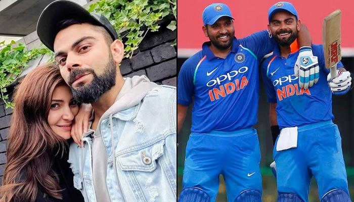 Anushka Sharma Supports Virat Kohli With Cryptic Post After Rohit Sharma Unfollows Them On Instagram