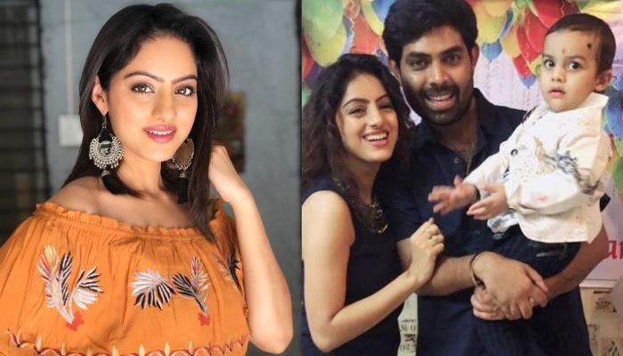 Deepika Singh Reveals Her Son, Soham Is Super Excited For Her Birthday