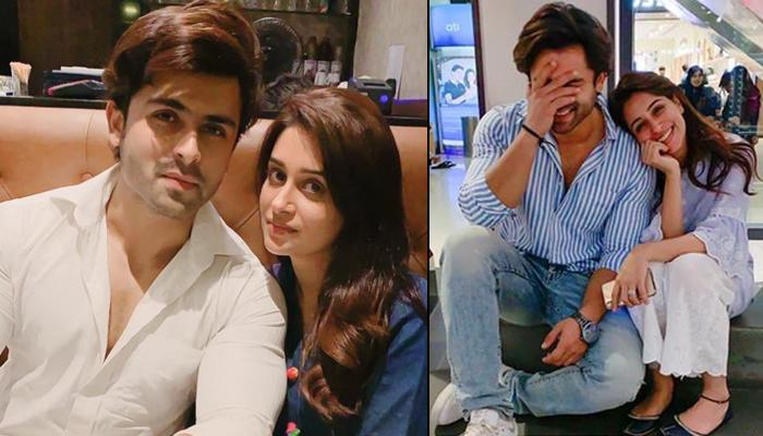 Dipika Kakar And Shoaib Ibrahim's 'Shopped Till We Dropped' Picture Is What All Of Us Can Relate To