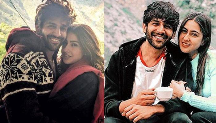 Sara Ali Khan Can't Stop Gushing About Bike Ride With Kartik Aaryan, Talks About Working With Him