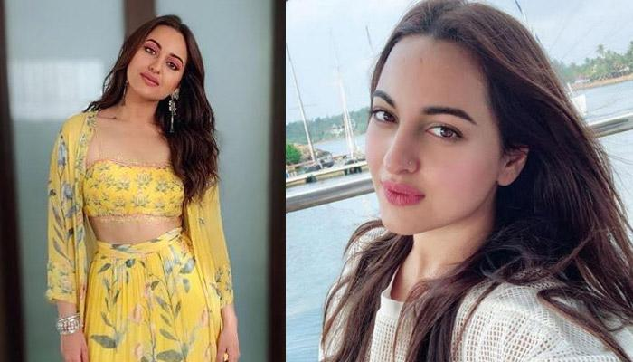 Sonakshi Sinha Says She Misses Being In A Relationship And Shares Her Own Idea Of Being In Love