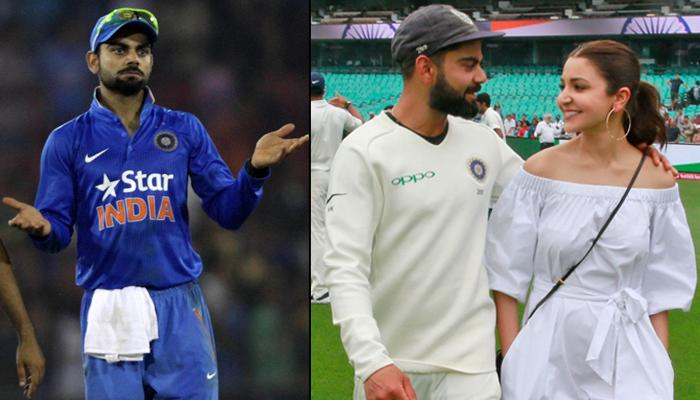 Anushka Sharma Reveals The Truth Behind Virat Kohli's On-Field Aggression, Shares How He's Off-Field