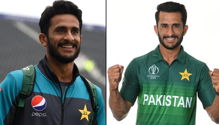 Hasan Ali, Pakistan Pacer, Reveals Truth About His Marriage To An Indian Woman With A Unique Hashtag