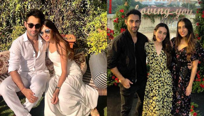 Kareena And Karisma's Cousin, Armaan Jain Gets Engaged In A Secret Ceremony, Lolo Shares The Pics