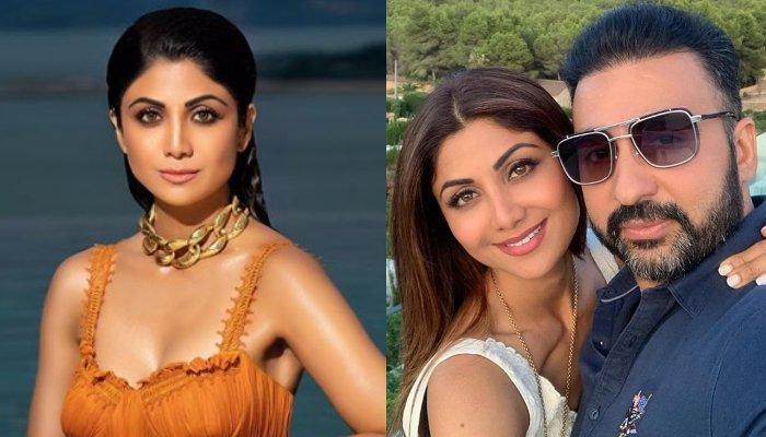 Shilpa Shetty Kundra's Hubby, Raj Kundra Can't Wait To See Her On-Screen After A 13 Year Sabbatical