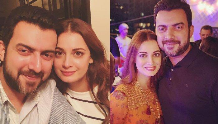 Dia Mirza And Sahil Sangha Part Ways Due His Affair With This 'Judgementall Hai Kya' Writer?