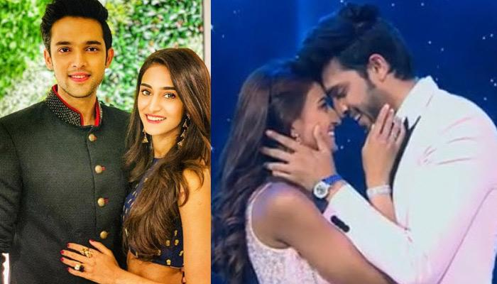 Erica Fernandes And Parth Samthaan's Nach Baliye 9 Performance Was Breathtakingly Romantic [VIDEO]