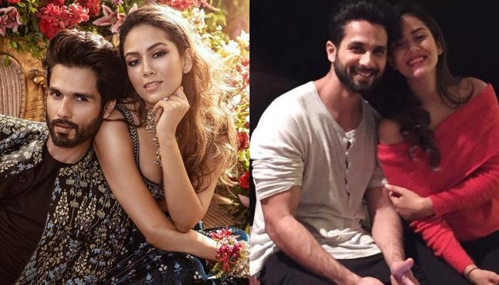Mira Kapoor Gushes On Shahid Kapoor's Chocolate Boy Pic, We Are Nostalgic With His 'Ishq Vishk' Days