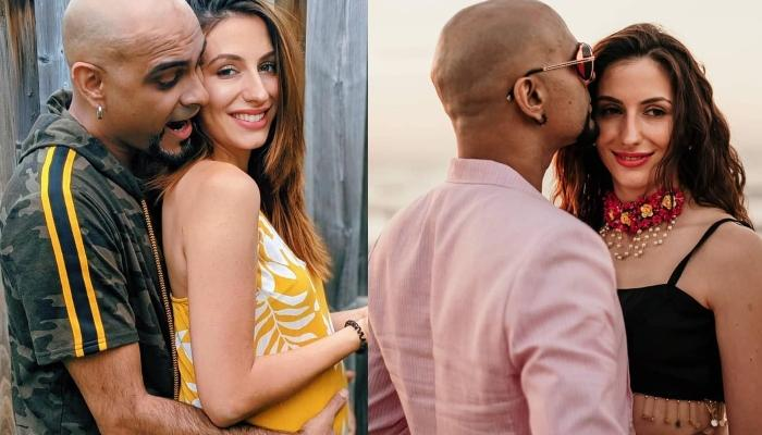 Raghu Ram And His Wife, Natalie Are Soon Going To Be Parents, Actor Shares A Cute Baby Announcement