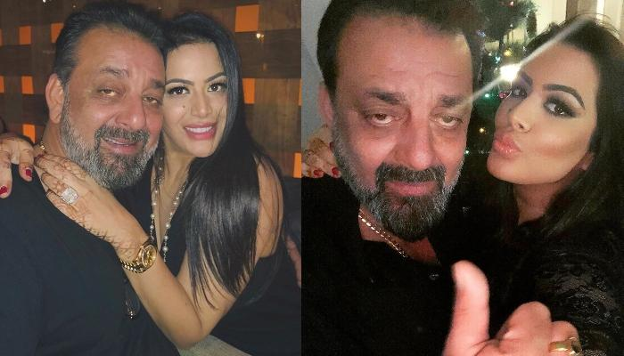 Sanjay Dutt Has Cut All His Ties With His Elder Daughter, Trishala Dutt, Details Inside