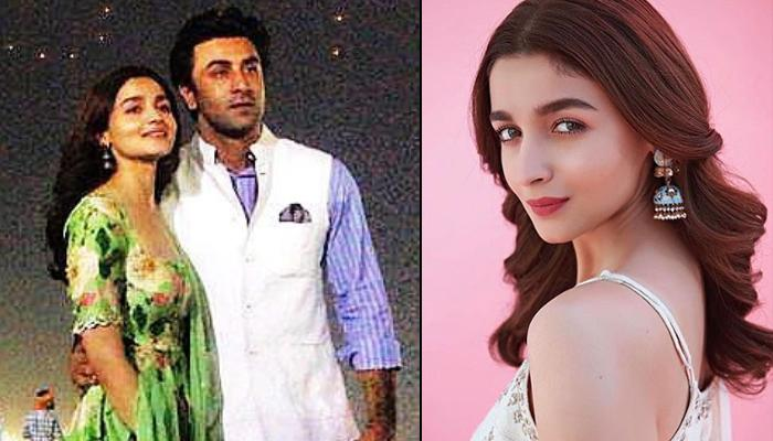 Alia Bhatt Reveals Boyfriend, Ranbir Kapoor Is On Her Speed Dial And She Wants 2 Kids In Future