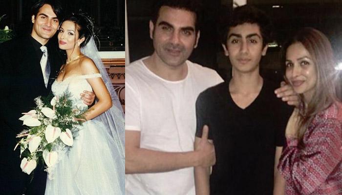 Malaika Arora's Unique Wish On Ex-Husband, Arbaaz's Birthday, Calls Their Son Xerox Copy Of Papa