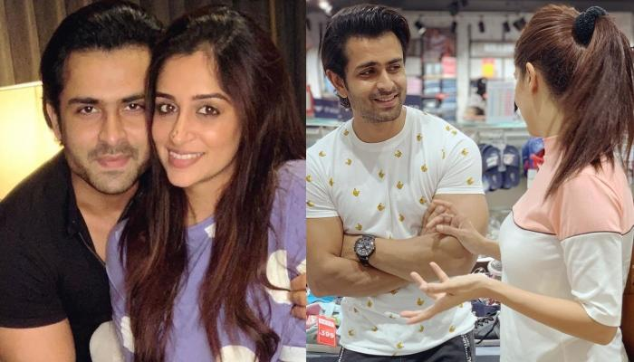 Shoaib Ibrahim Celebrates Wife, Dipika Kakar's Birthday In The Cutest Way, Pictures Inside