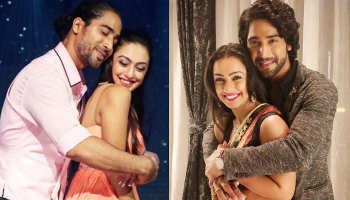 Abigail Pande Talks About Her Marriage Plans With Beau, Sanam Johar, Says, 'We Are Not In Hurry'