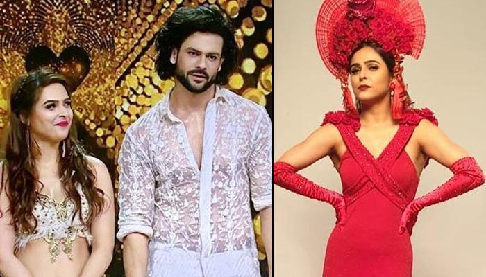 Madhurima Tuli Reveals Vishal Aditya Singh Wanted To Have Three Marriages, Shares Her Side Of Story