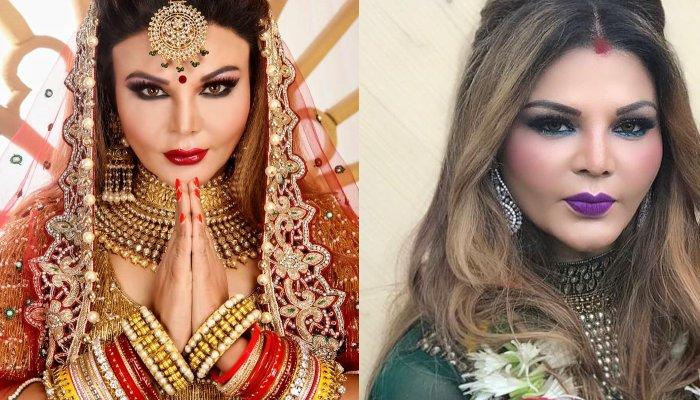 Rakhi Sawant Reveals Why Her Husband Stays Away From Limelight, Shares Reason Behind Secret Wedding