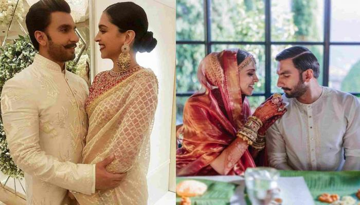 Deepika Padukone Reveals What Attracted Her To Ranveer Singh And She Is Absolutely Right