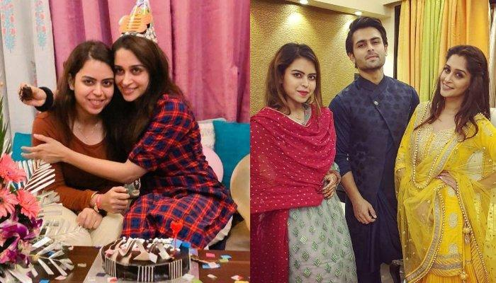 Dipika Kakar's Sister-In-Law, Saba Had Planned Her Birthday Celebration, Shares A 'Love You' Note