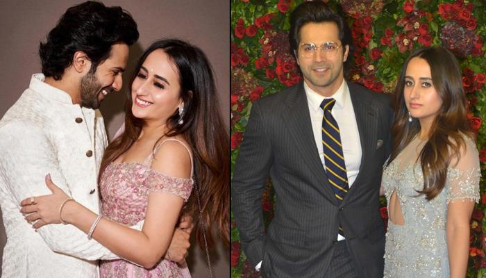 Varun Dhawan And His Childhood Sweetheart, Natasha Dalal Already Got Engaged In A Private Ceremony?