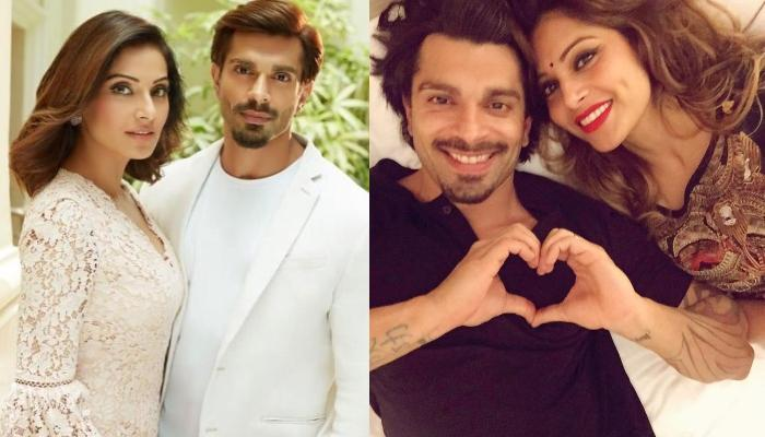 Karan Singh Grover Reveals That His Wife, Bipasha Basu Is The Boss Of The Family