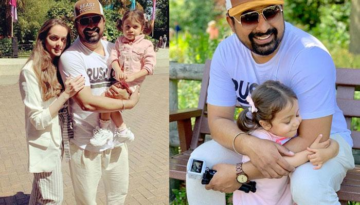Rannvijay Singha Talks About Kainaat Being Constantly Papped By The Media, Gives Logical Reply