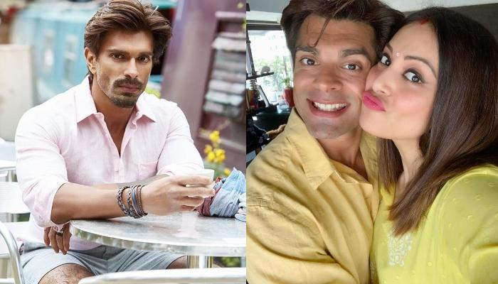 Karan Singh Grover Talks About Life After Marriage With Bipasha Basu, Says, 'Life Has A New Meaning'