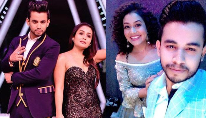 Indian Idol Contestant Vibhor Parashar Denies Dating Neha Kakkar, Gives Clarity On Their Relation