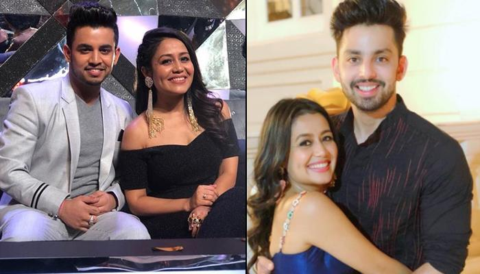 Neha Kakkar Reacts To Finding Love Again And Dating Vibhor Parashar Of Indian Idol 10, After Himansh