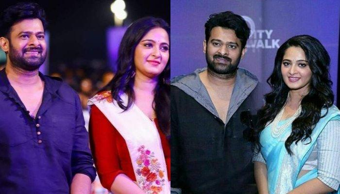 'Saaho' Star, Prabhas To Host A Special Screening Of The Film For His Rumoured GF, Anushka Shetty?