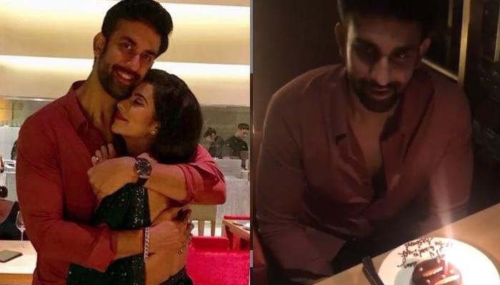 Charu Asopa Celebrates Rajeev Sen's First B'Day Post-Wedding In A Special Way, Pens A Heartfelt Wish