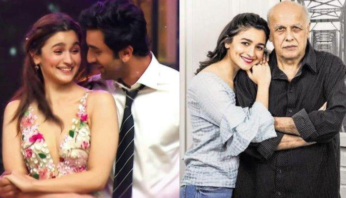 Ranbir Kapoor Has Asked Alia Bhatt's Hand For Marriage From Mahesh Bhatt For Their 2020 Wedding?