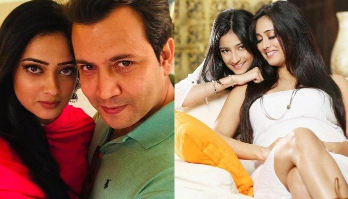 Shweta Tiwari Faces Domestic Violence, Files Complaint Against Abhinav Kohli For Slapping Daughter