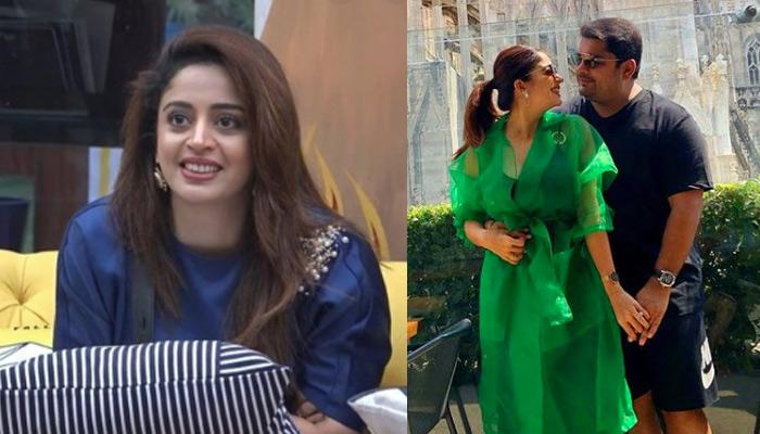 'Bigg Boss' Fame Nehha Pendse Makes Her Relationship Official With Her Longtime Beau, Details Inside