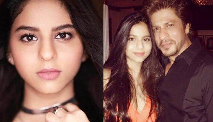 Suhana Khan Is Watching Dad, Shah Rukh Khan's Films Closely For Her Most-Awaited Bollywood Debut